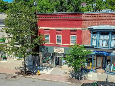 Commercial A-Active: 39 Main Street South