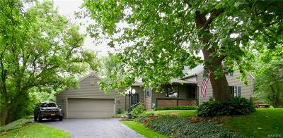 Orchard Park Single Family Home A-Active: 4647 California Road