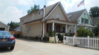 Niagara Falls Single Family Home A-Active: 243 77 Street