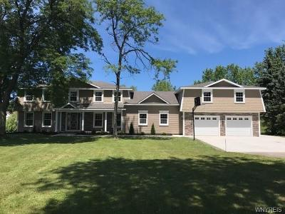 Orchard Park Multi Family 2-4 A-Active: 5410 Powers Road