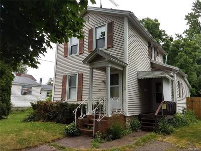 Single Family Home For Sale: 317 Commercial Street