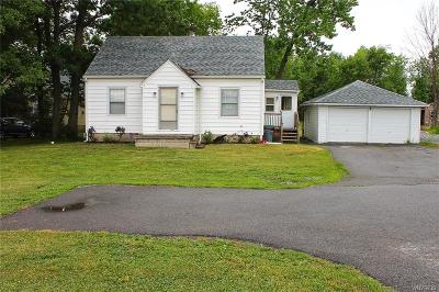 Orchard Park Single Family Home A-Active