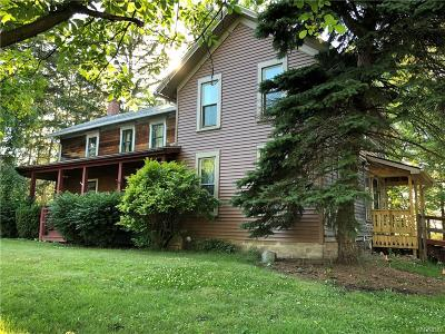 North Tonawanda Single Family Home A-Active: 7158 Bear Ridge Road