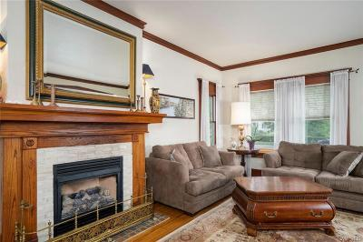 Erie County Single Family Home A-Active: 354 Darwin Drive