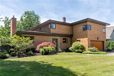 Buffalo Single Family Home A-Active: 134 Middlesex Road