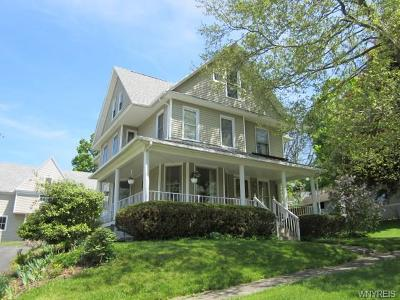 Warsaw Single Family Home A-Active: 37 State Street