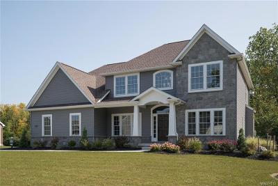 Erie County Single Family Home A-Active: 5922 Donegal Manor