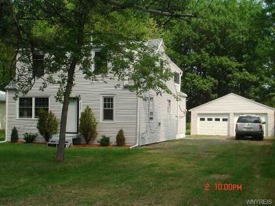 Wheatfield Multi Family 2-4 A-Active: 2829 Stenzel Avenue