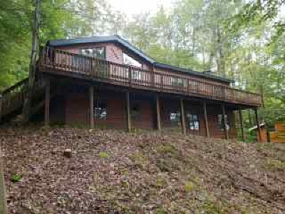Ellicottville Single Family Home A-Active: 3 Four Wheel Drive
