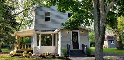 Orchard Park Single Family Home A-Active: 234 Summit Avenue