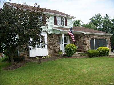 Single Family Home A-Active: 59 Country Place