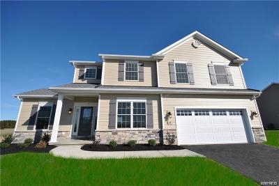 Orchard Park Single Family Home A-Active: 47 Knoche