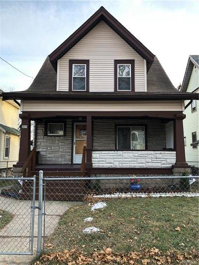 Single Family Home Sold: 1819 Linwood Avenue