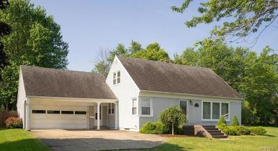 Orchard Park Single Family Home A-Active: 40 Minden Drive