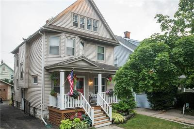 Single Family Home A-Active: 81 Parkwood Avenue