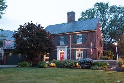 Buffalo Single Family Home A-Active: 63 Hallam Road