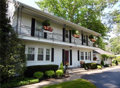 Lewiston Single Family Home A-Active: 5140 Forest Road