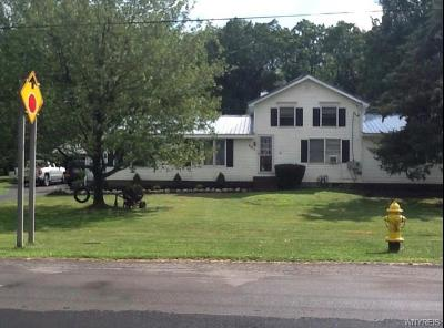 Angola Single Family Home U-Under Contract: 961 Gold Street