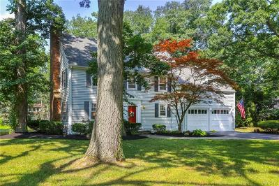 Lewiston Single Family Home A-Active: 5012 Forest Road