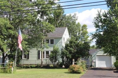 Pembroke Single Family Home A-Active: 2423 Main Road