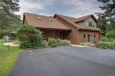Aurora Single Family Home A-Active: 4370 Reiter Road