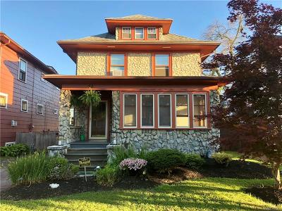 Single Family Home A-Active: 48 Westgate Road