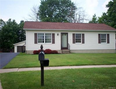 West Seneca Single Family Home A-Active: 66 Cathedral Drive