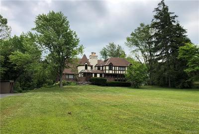 Erie County Single Family Home A-Active: 5583 Truscott