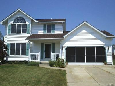 Lancaster Single Family Home A-Active: 6 Broadmoor Court
