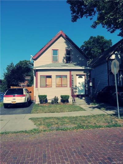 Erie County Single Family Home A-Active: 6 Ernst Avenue