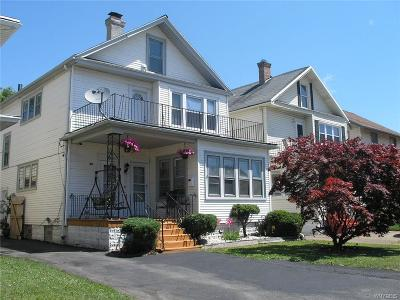 Erie County Multi Family 2-4 A-Active: 75 Shoreham Parkway
