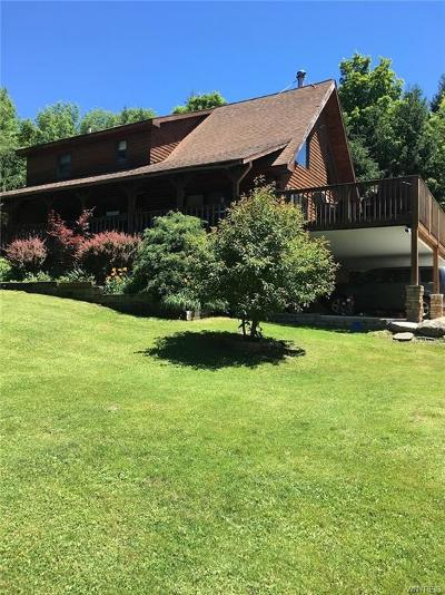 Orangeville Single Family Home A-Active: 2648 Buffalo Road #A