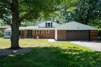 Erie County Single Family Home A-Active: 34 Woodlee Road