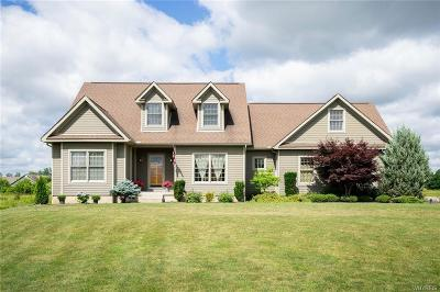 Erie County Single Family Home A-Active: 1190 Ransom Road