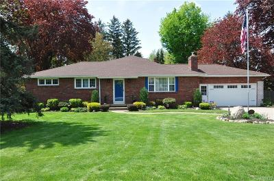 Erie County Single Family Home A-Active: 202 North Maple Drive