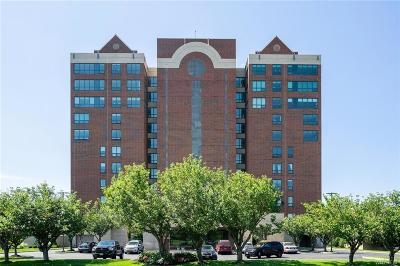 Erie County Condo/Townhouse A-Active: 200 Lakefront Boulevard #206