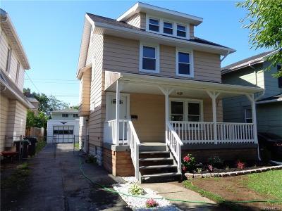 Single Family Home A-Active: 143 East Hazeltine Avenue East