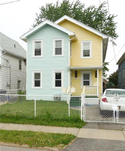 Erie County Multi Family 2-4 A-Active: 86 Modern Avenue