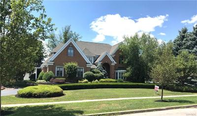 Single Family Home A-Active: 36 Hillside Parkway