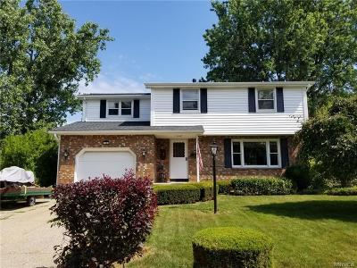 Single Family Home A-Active: 12 Parkside Drive