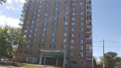 Niagara Falls Condo/Townhouse A-Active: 151 Buffalo Avenue #810