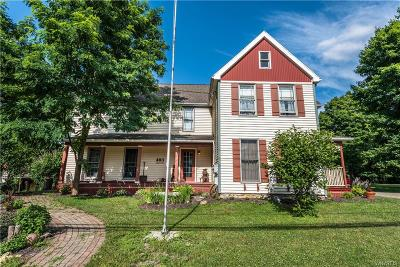 Erie County Single Family Home A-Active: 403 North Main Street