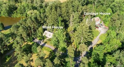 Erie County Single Family Home A-Active: 5605 Kraus Road