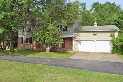 Erie County Single Family Home A-Active: 25 Boldt Court