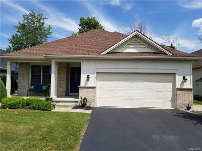 Erie County Single Family Home A-Active: 11 Hickory Grove Lane