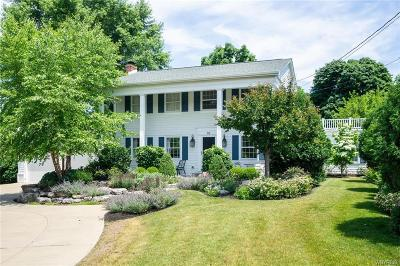 Erie County Single Family Home A-Active: 95 Orchard Street