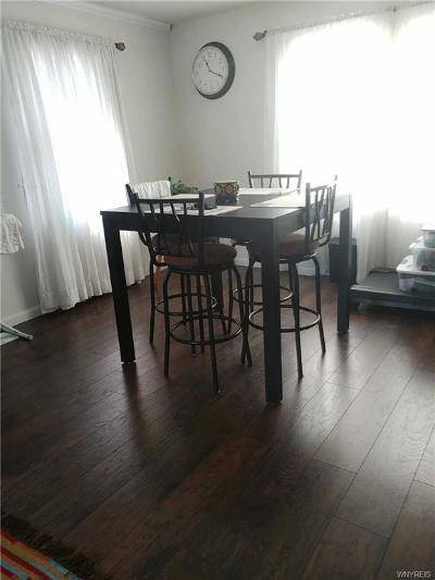 Niagara Falls Single Family Home A-Active: 3611 Pine Ave