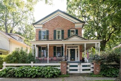 Single Family Home A-Active: 626 Main Street