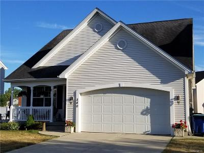 Erie County Single Family Home A-Active: 240 Sunset Court