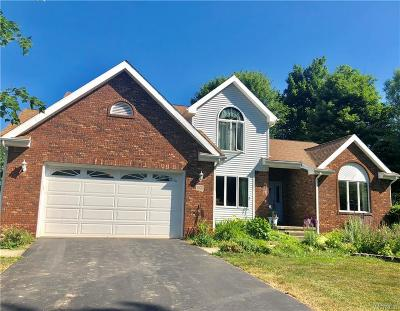 Erie County Single Family Home A-Active: 1076 Church Road
